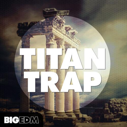 Titan Trap