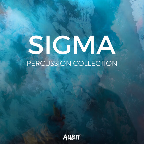 Sigma Percussion Vol.1