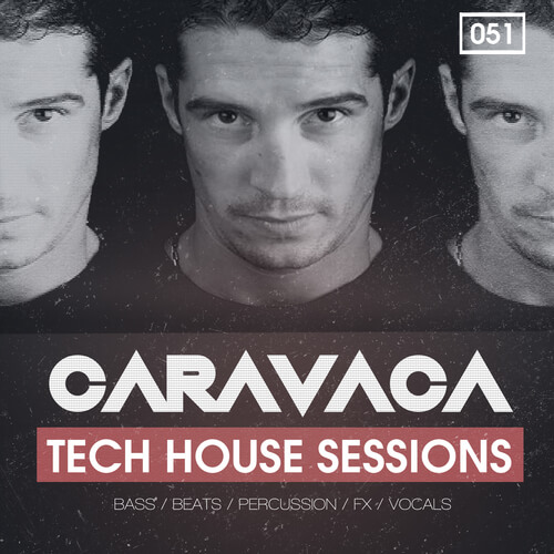 Caravaca: Tech House Sessions