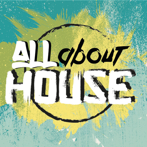 All About House Vol.1