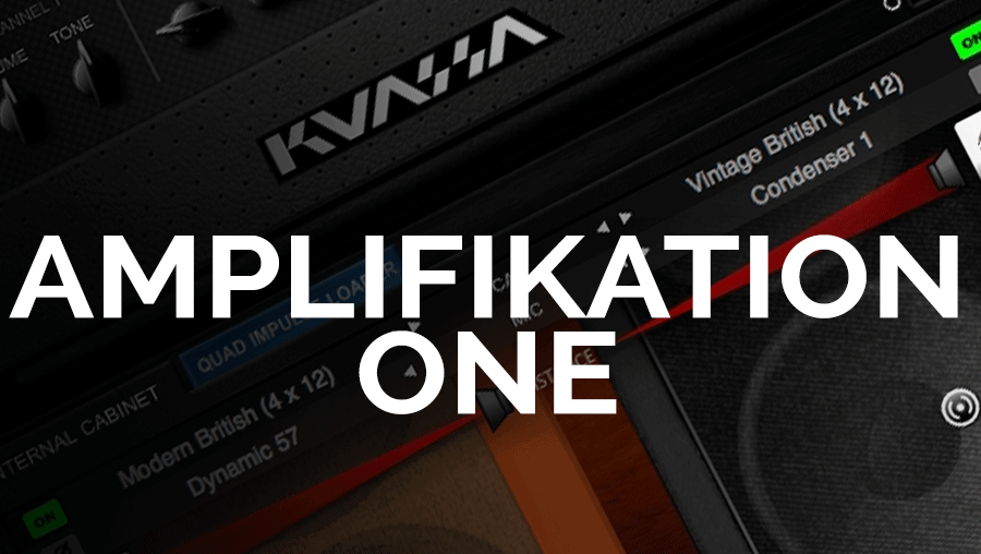 Amplifikation One