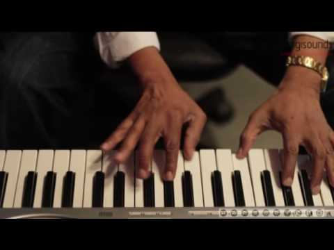 Video related to Steelpan Samples
