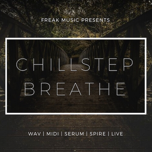 Chillstep Breathe