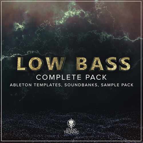 Low Bass Complete Pack