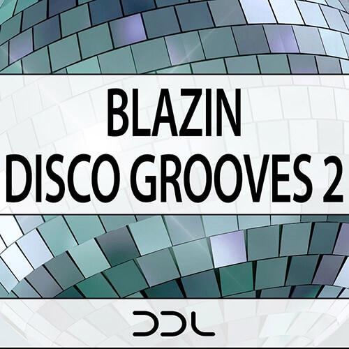 Blazin Disco Grooves 2