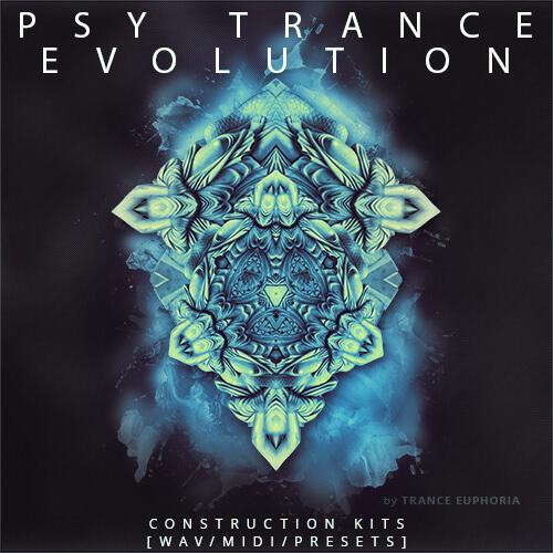 Psy Trance Evolution