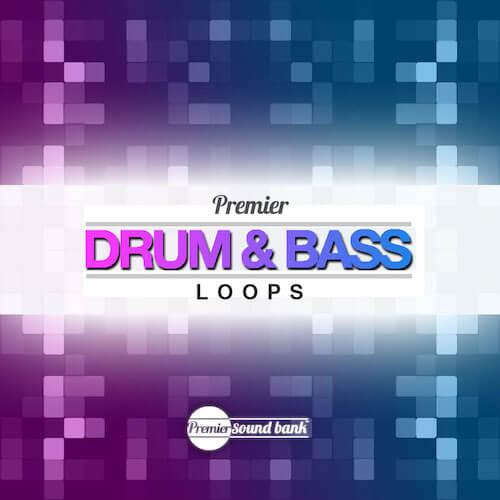 Premier DnB Loops