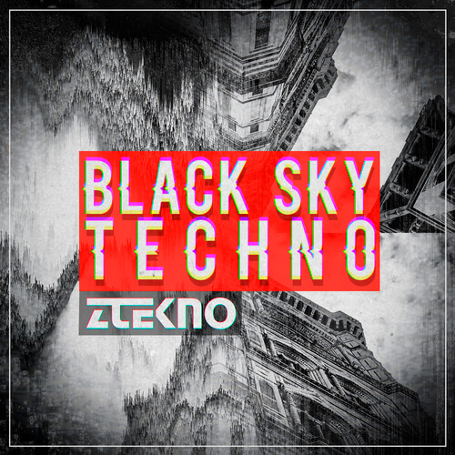 Black Sky Techno