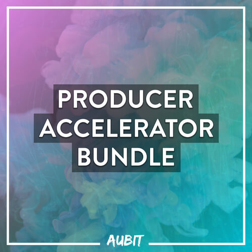 Producer Accelerator Bundle