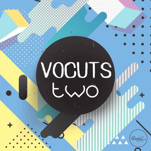 Vocuts Vol.2
