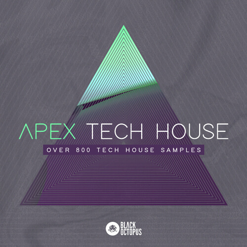 Apex Tech House