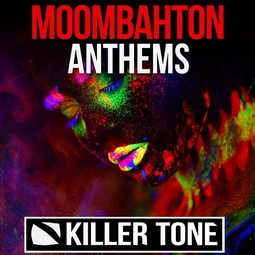 Moombahton Anthems