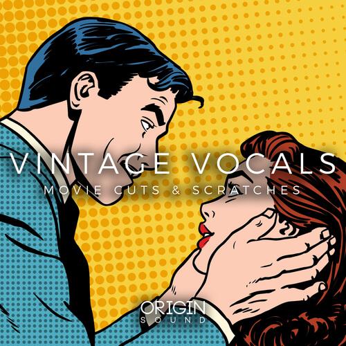 Vintage Vocals - Movie Cuts & Scratches