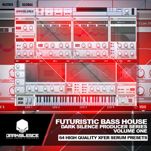 Futuristic Bass House Vol. 1
