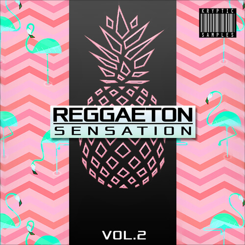 Reggaeton Sensation Vol. 2