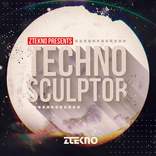 Techno Sculptor