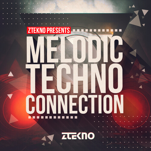 Melodic Techno Connection