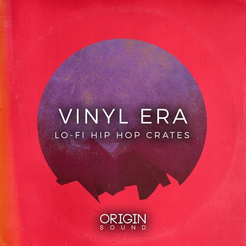 Vinyl Era - Lo-Fi Hip Hop Crates