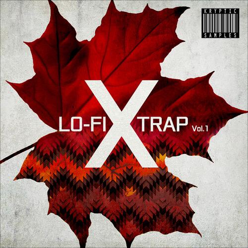 Lo-Fi X Trap Vol.1