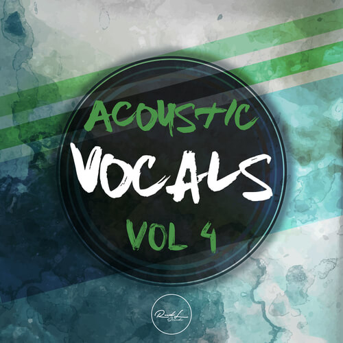 Acoustic Vocals Vol. 4