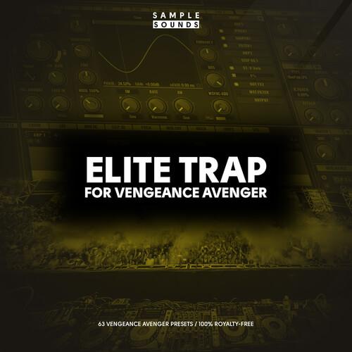 Elite Trap for Avenger