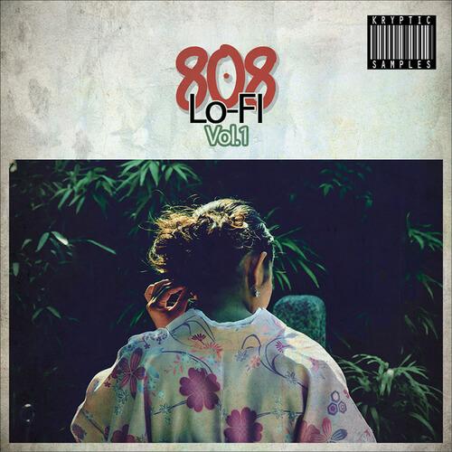 Lo-Fi 808 Vol.1