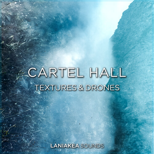 Cartel Hall - Textures & Drones