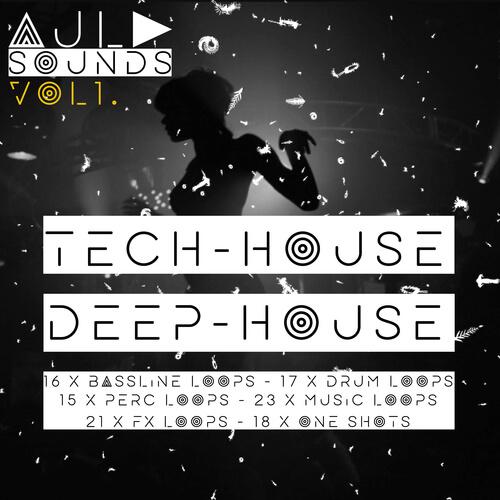 Aula Sounds Vol.1