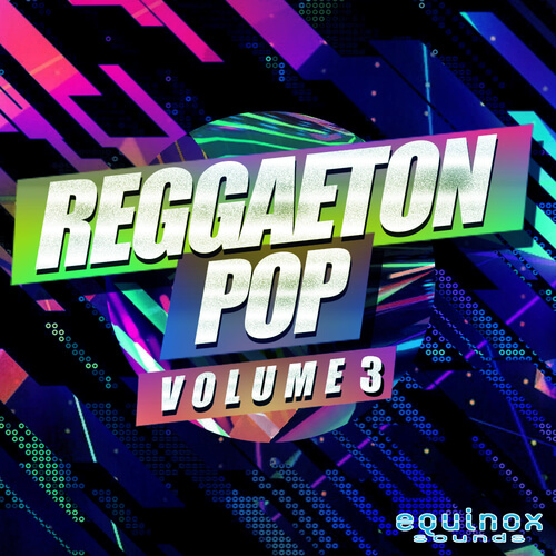 Reggaeton Pop Vol. 3