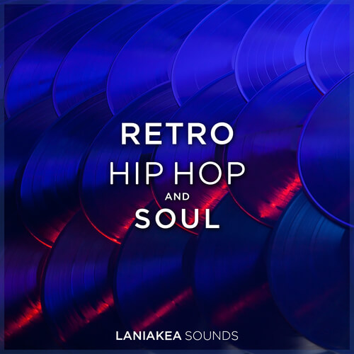 Retro Hip Hop & Soul