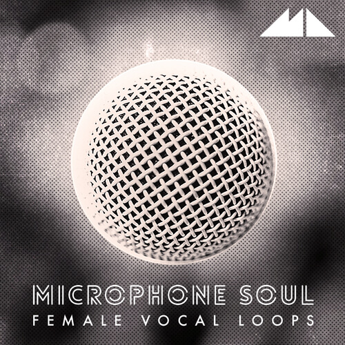 Microphone Soul - Female Vocal Loops