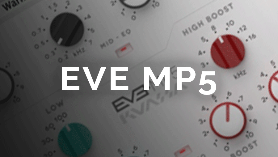 EVE MP5