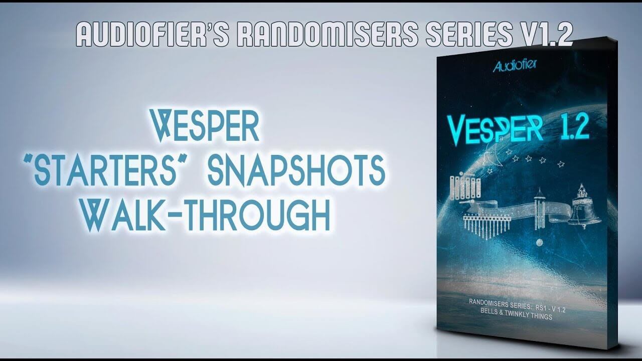 Video related to Vesper