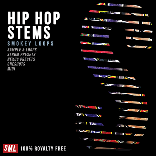 Hip Hop Stems