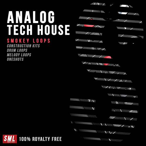 Analog Tech House