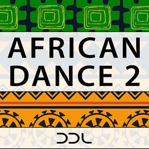 African Dance 2