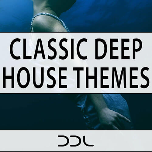 Classic Deep House Themes