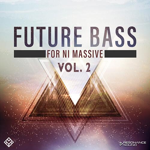 Future Bass for Massive Vol.2