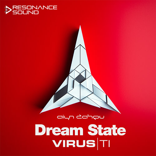 Dream State Virus TI Patches