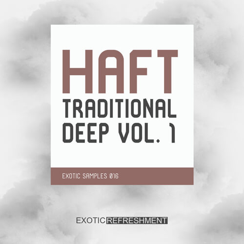 HAFT The Traditional Deep Vol. 1