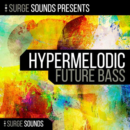 Hypermelodic Future Bass