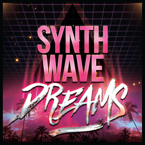 Synthwave Dreams