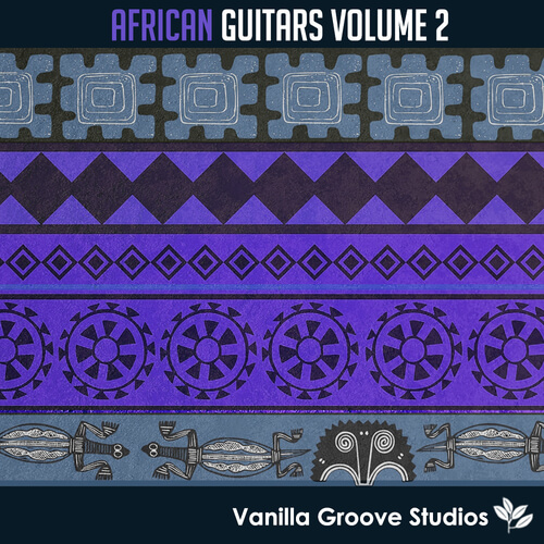 African Guitars Vol.2