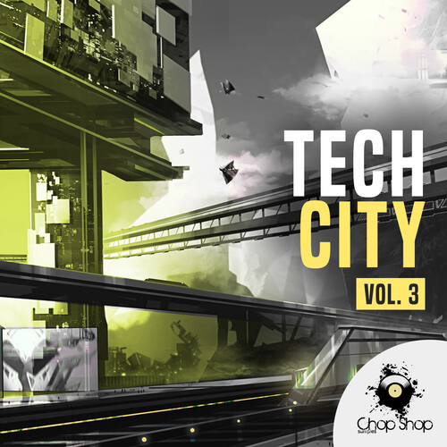 Tech City Vol. 3