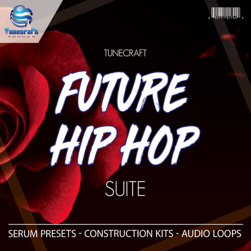 Tunecraft Future Hip Hop Suite