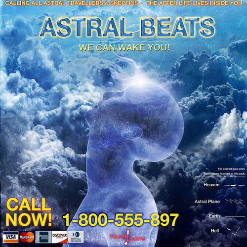 Astral Beats
