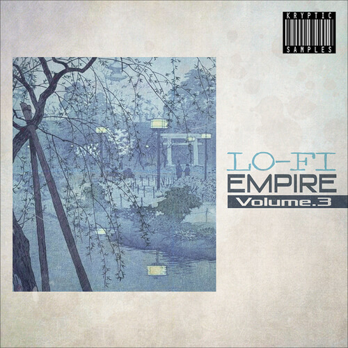 Lo-Fi Empire Vol.3