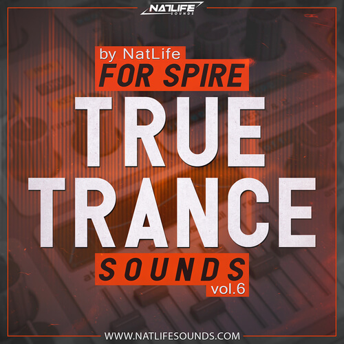 True Trance Sounds Vol.6