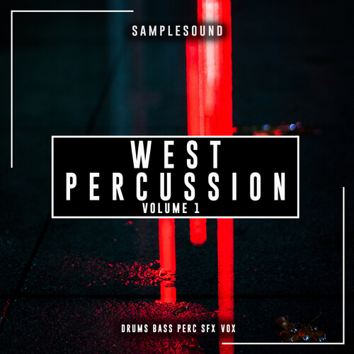 West Percussion Volume 1