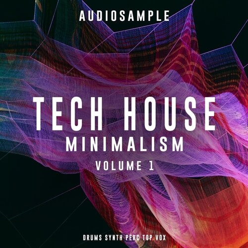Tech House Minimalism Vol. 1
